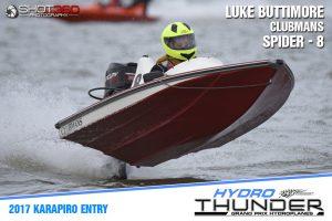 Luke Buttimore
