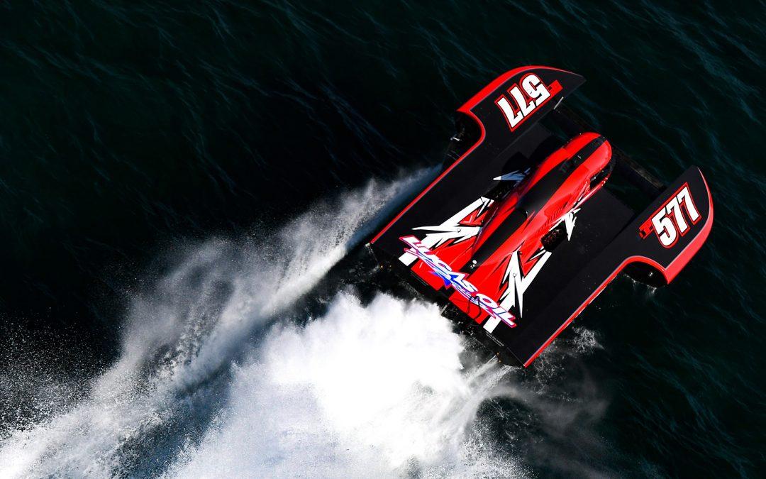 Lucas Oil Racing – Ken Lupton
