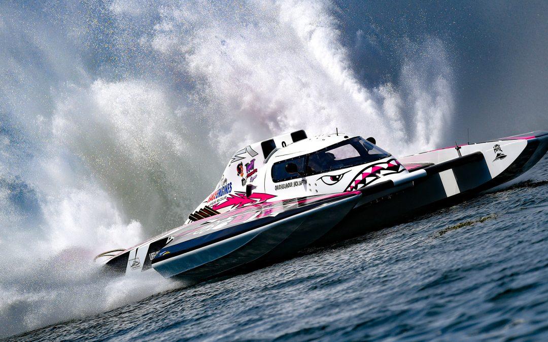 Hydro Thunder 2020
