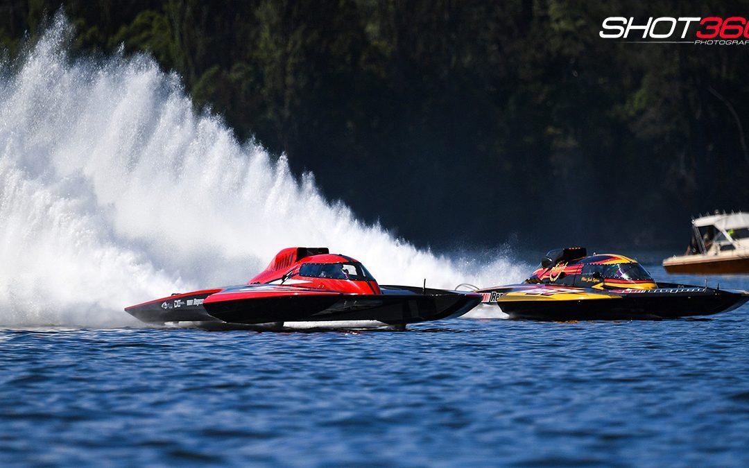2020-2021 Hydro Thunder NZ Championship Series   Round One Mangakino